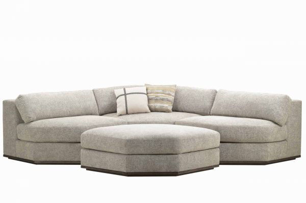 Picture of GEODE 3-PC. SECTIONAL