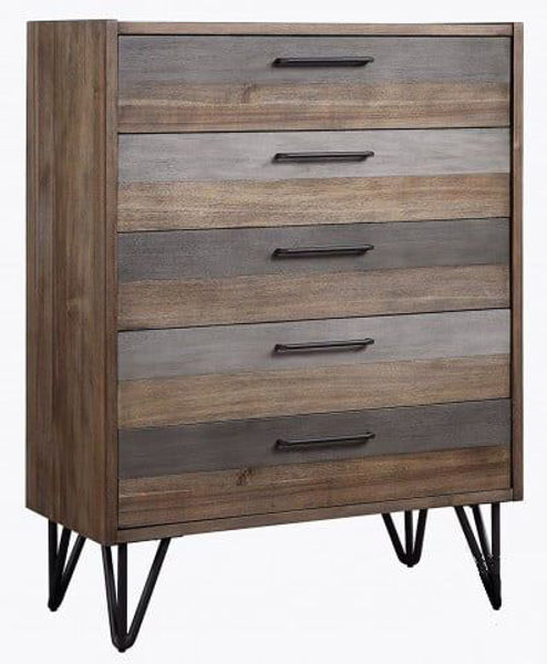 Picture of SONORA 5-DRAWER CHEST