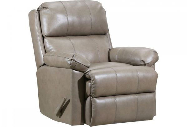 Picture of FURY SWIVEL ROCKER RECLINER - TAUPE