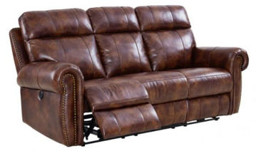 Picture of ROYCROFT DUAL RECLINING SOFA