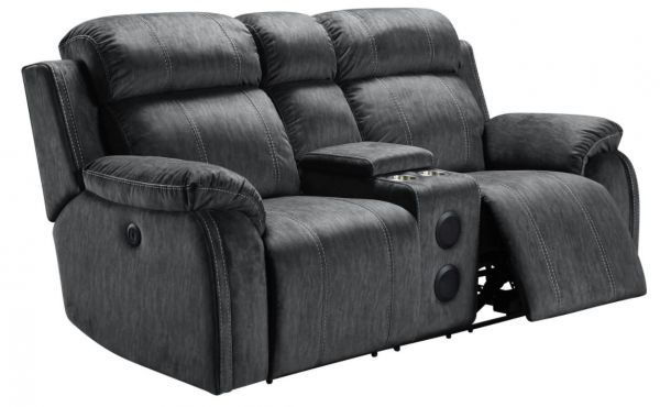 Picture of TANGO SHADOW RECLINING LOVESEAT