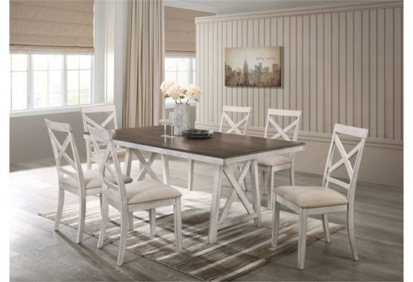 Picture of SOMERSET DINING TABLE