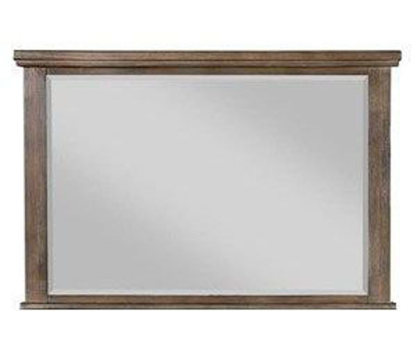 Picture of CAGNEY GRAY MIRROR