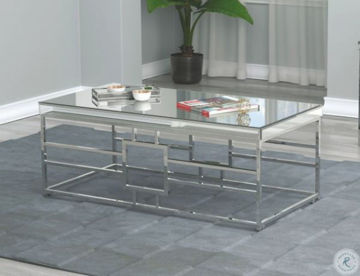 Picture of ESSENCE COCKTAIL TABLE
