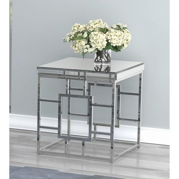 Picture of ESSENCE END TABLE