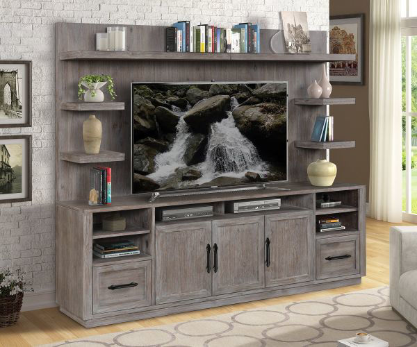 Picture of VECTOR TV HUTCH & CONSOLE