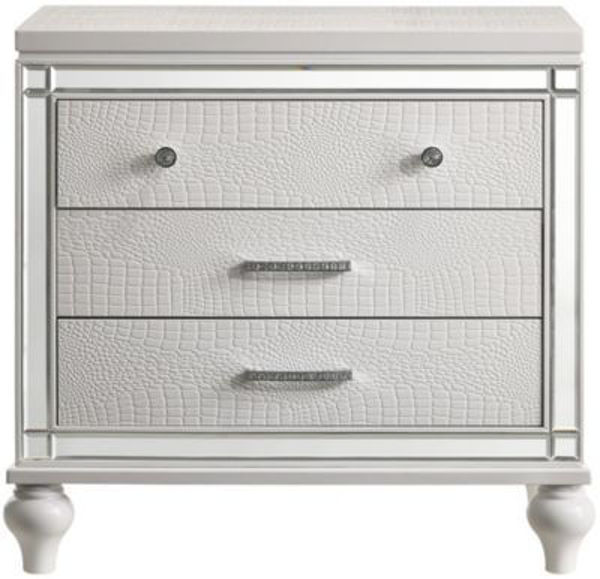 Picture of VALENTINO NIGHTSTAND