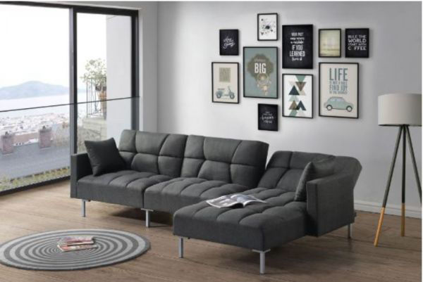 Picture of DUZZY ADJUSTABLE SLEEPER SECTIONAL