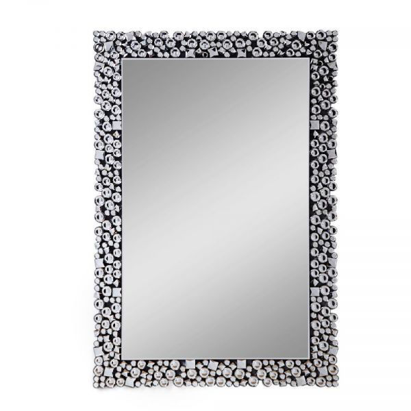 Picture of KACHINA WALL MIRROR