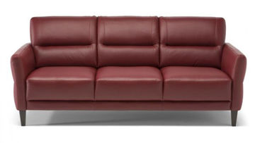 Picture of CALORE SOFA RED