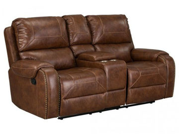 Picture of WINSLOW GLIDER RECLINING LOVESEAT