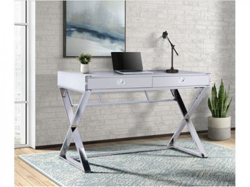 Picture of EVIE WRITING DESK WHITE