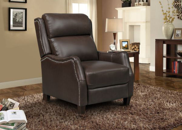 Picture of ANDREW RECLINER BROWN