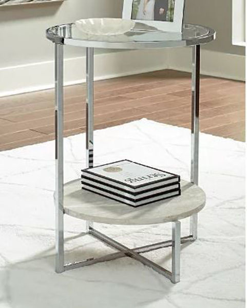 Picture of BODALLI END TABLE
