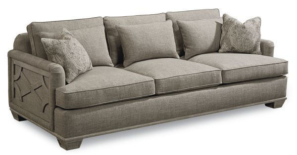 Picture of JARDIN ARCH SALVAGE SOFA