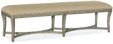 Picture of ALFRESCO BED BENCH