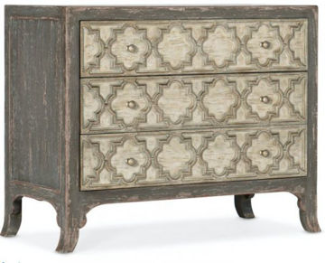 Picture of ALFRESCO BACHELOR CHEST