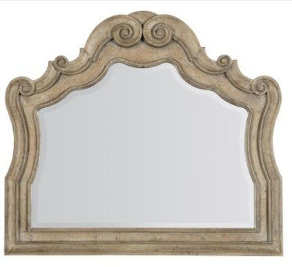 Picture of Castella Antique Slate Mirror