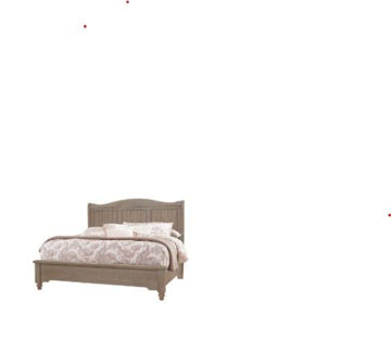 Picture of Heritage Queen Sleigh Bed