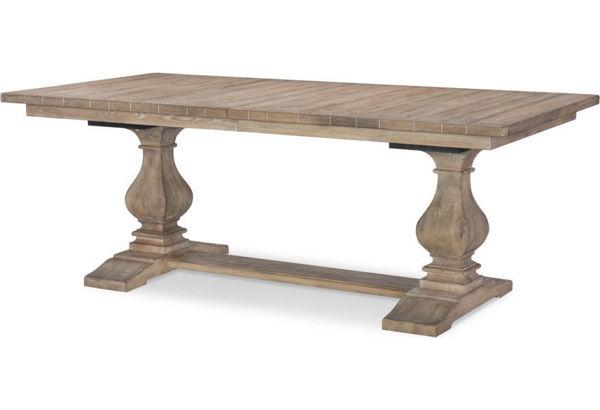 Picture of Monteverdi Trestle Table Top