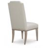 Picture of Monteverdi Upholstered Host Sidechair