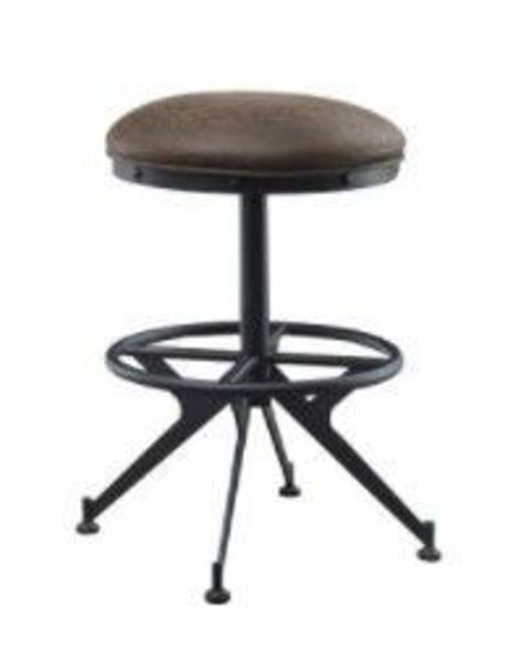 Picture of Zangief Counter Height Barstool