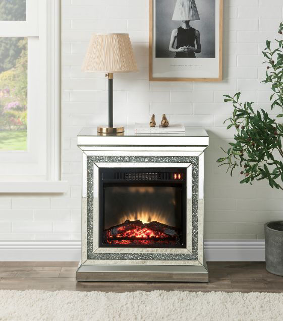 Picture of Noralie LED Electric Fireplace