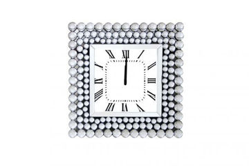 Picture of Bione Mirrored Wall Clock