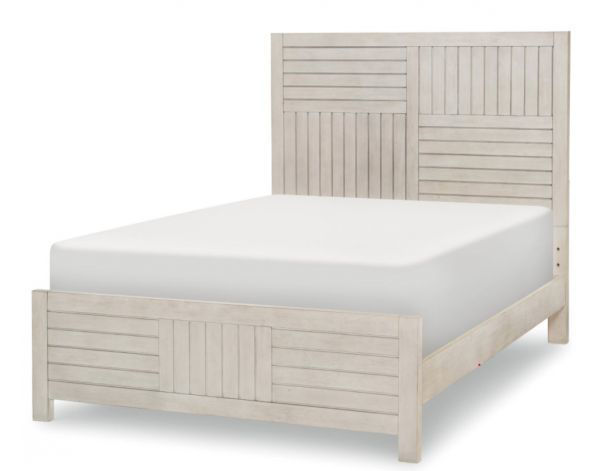 Picture of Summer Camp Full Panel Bed