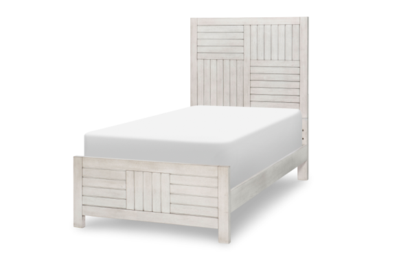 Picture of Summer Camp Twin Panel Bed