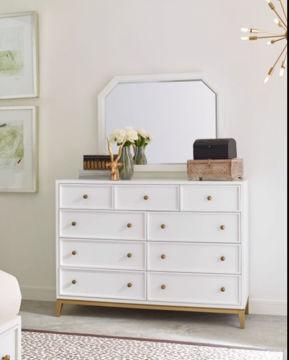 Picture of Chelsea Bureau Dresser