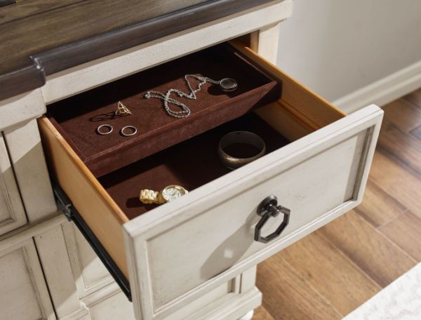 Picture of Brookhaven 9 Drawer Dresser