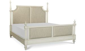 Picture of Brookhaven Upholstered Queen Bed