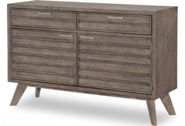 Picture of Greystone Credenza