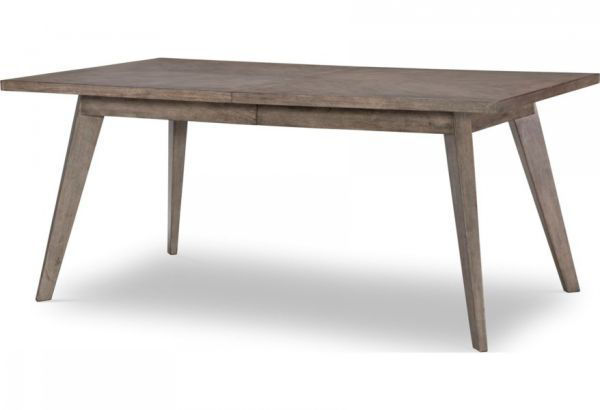 Picture of Greystone Rectangle Leg Table