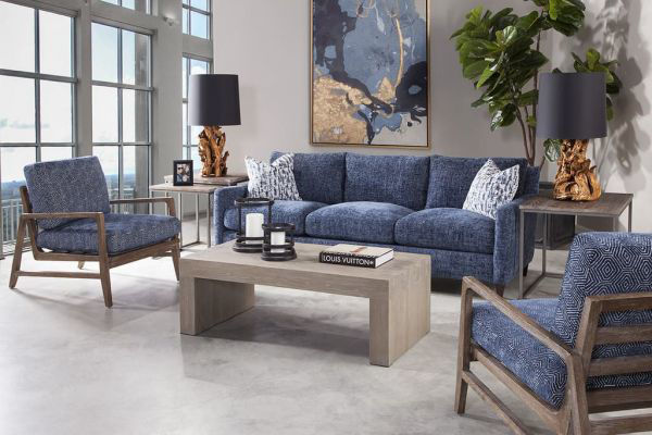 Picture of Glendale Accent Chair