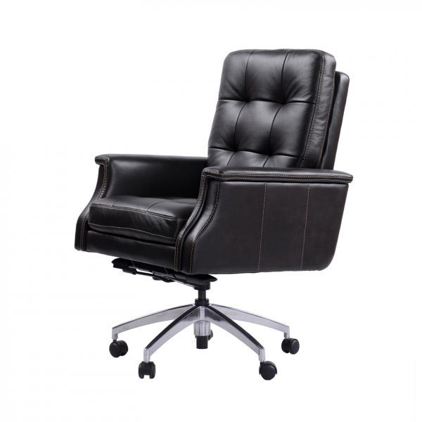 Picture of Executive Leather Desk Chair