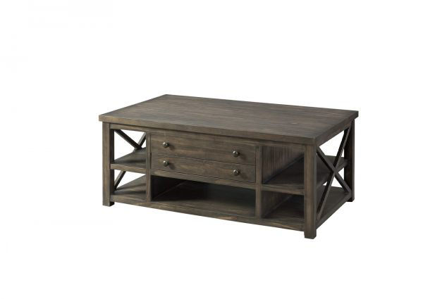 Picture of Lift Top Cocktail Table