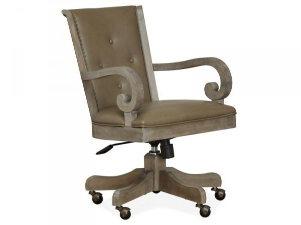 Picture of Tinley Park Upholstered Desk Chair
