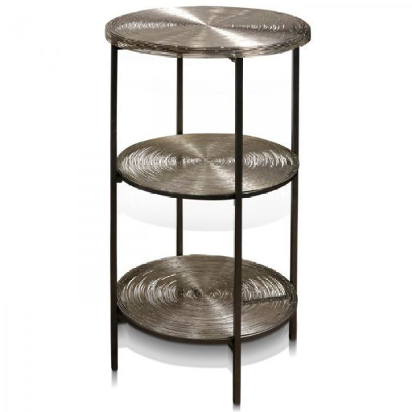Picture of Axel 3 Tier Accent Table