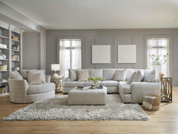 Picture of Gabriella LAF 2 Piece Sectional