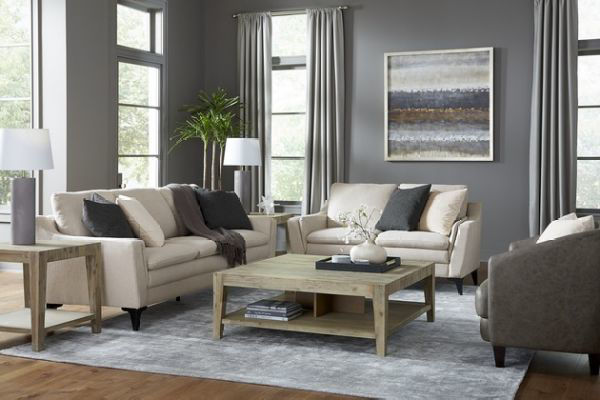 Picture of Balmoral Loveseat