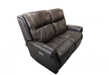 Picture of Whitney Reclining Loveseat