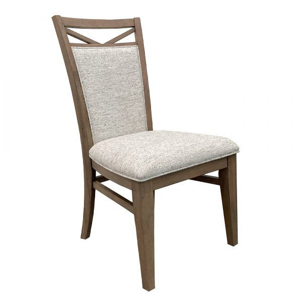 Picture of Americana Modern Upholstered Chair